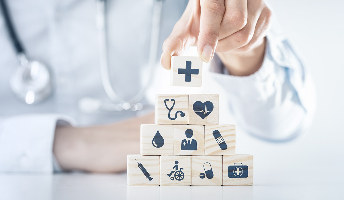 The health system of the future will be consumer-centric, wellness-oriented  and digitally connected' - Healthcare IT News